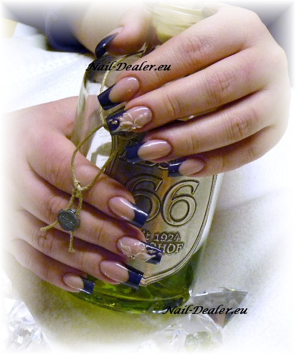 Nagelstudio Acrylmodellage Nail Dealer Eu